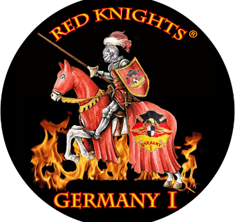 red knights germany-1 logo