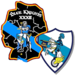 blue knight logo chapter 32 sigmaringen