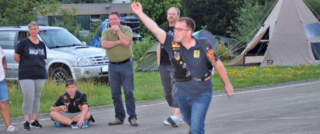 flying helmet sommerparty 2018 redknights germany1 fiasko eins