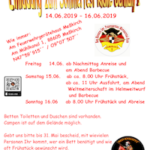 invitation redknights germany1 sommerfest 2019 beitragsbild