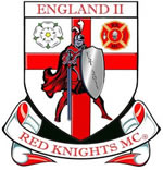 red knight logo chapter england zwei