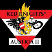 Österreich Red Knights Chapter 2 Logo