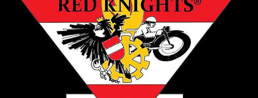 Österreich Red Knights Chapter 2 Logo